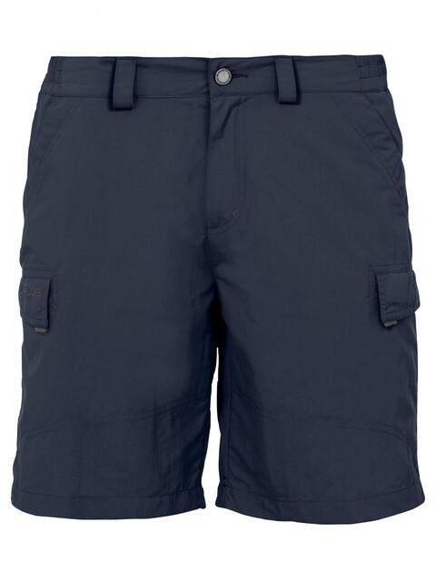 VAUDE Farley IV - Shorts Homme - bleu